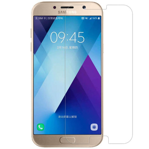 Klexx Tempered Glass - Samsung Galaxy A5 (2017)