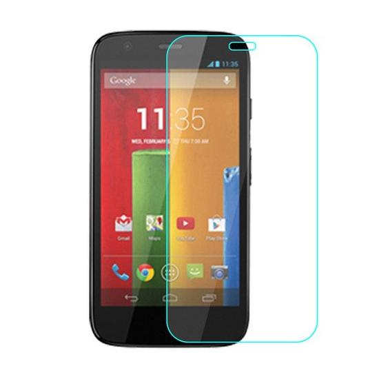 Tempered Glass - Motorola Moto G