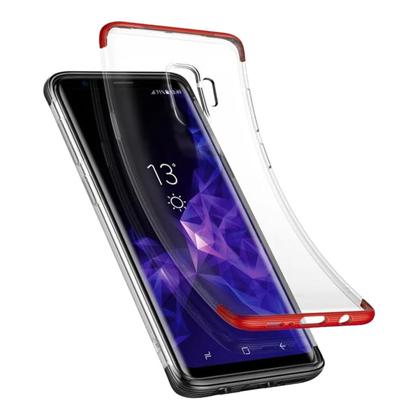 baseus-armour-case-samsung-galax-s9+-red-1