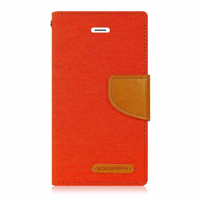 goospery-canvas-diary-case-samsung-galaxy-s4-orange