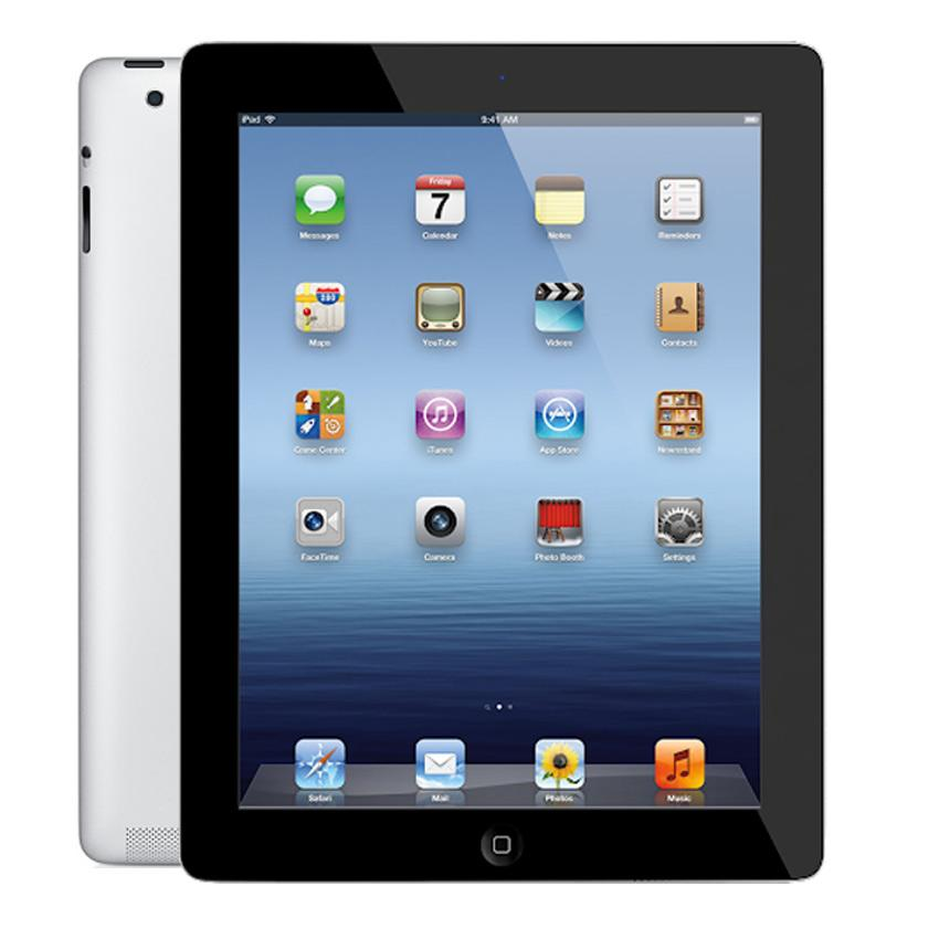 Apple iPad 3 16GB Wifi Used (V)