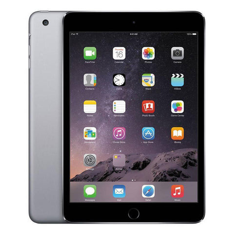 Apple iPad Mini 2 Wi-Fi 16GB Pre-Owned (VM)
