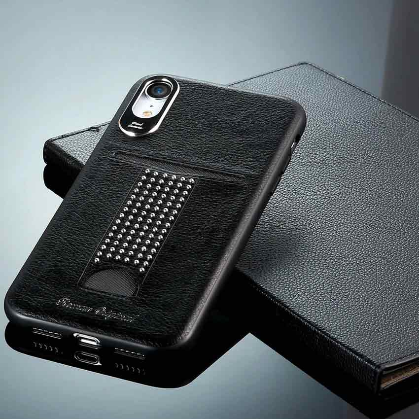 remax-mihsuan-series-case-iphone-xr-black