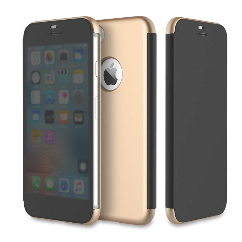 rock-dr-v-series-flip-case-iphone-7-gold-1