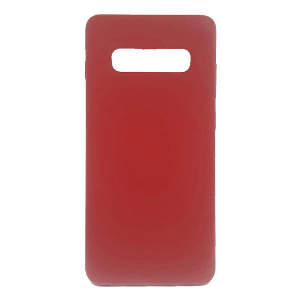 silicon-case-for-galaxy-s10-red-1
