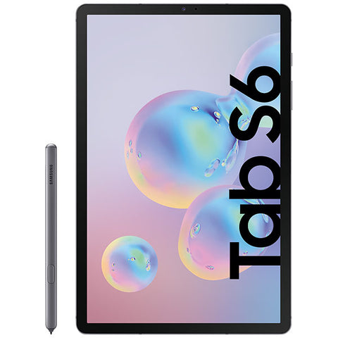 "Samsung Galaxy Tab S6 128GB 10.5"" 4G Pre-Owned (VM)"