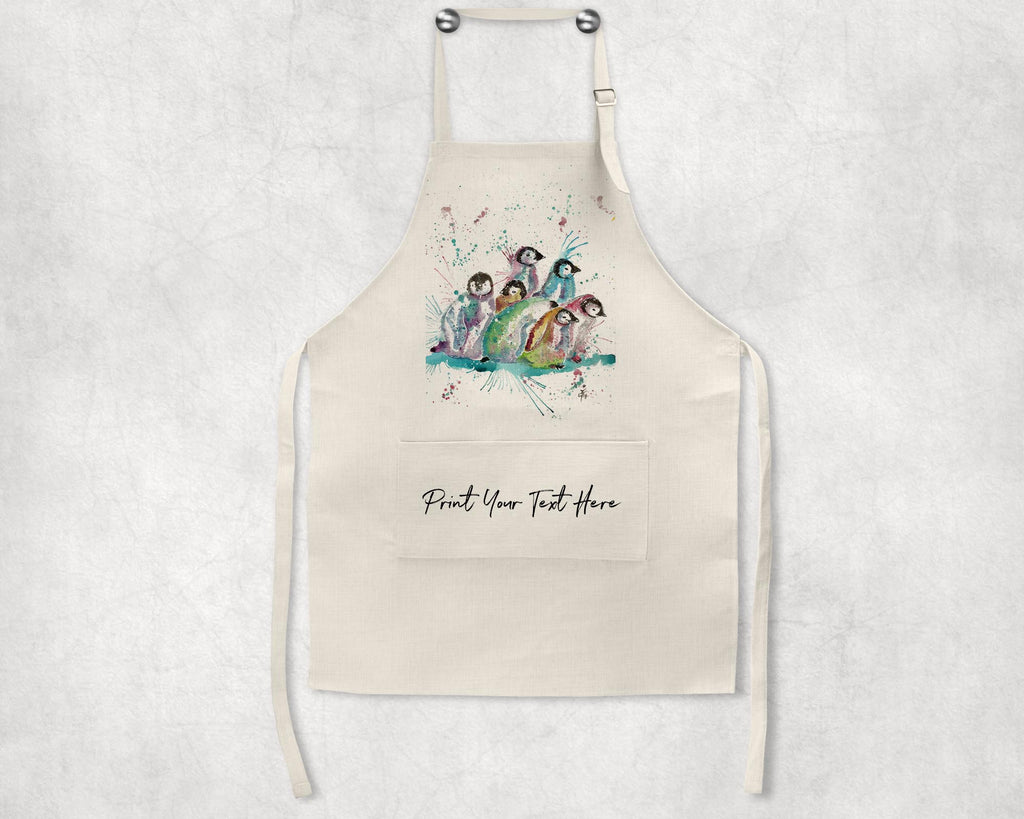 Clan Personalised Apron