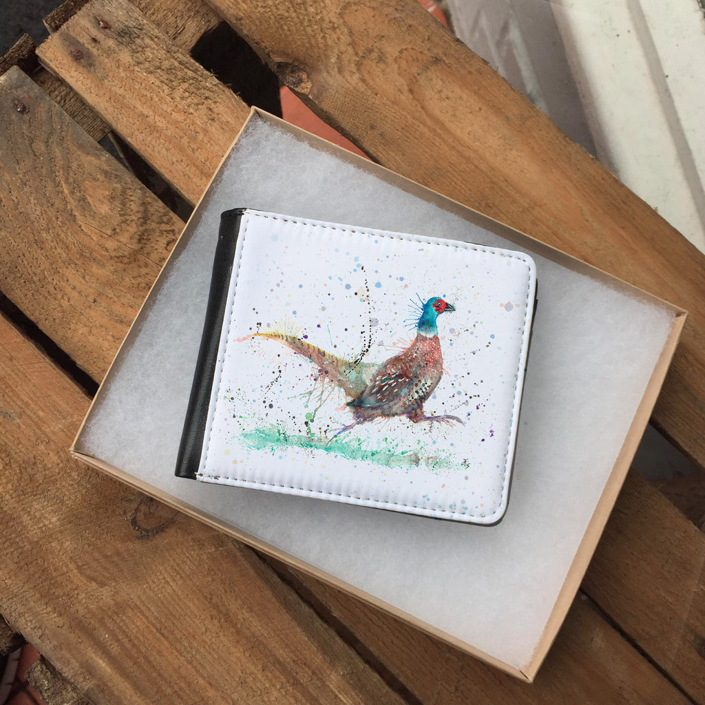 Pu leather wallet various design