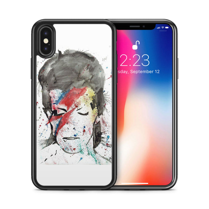 Starman Bumper Phone Case