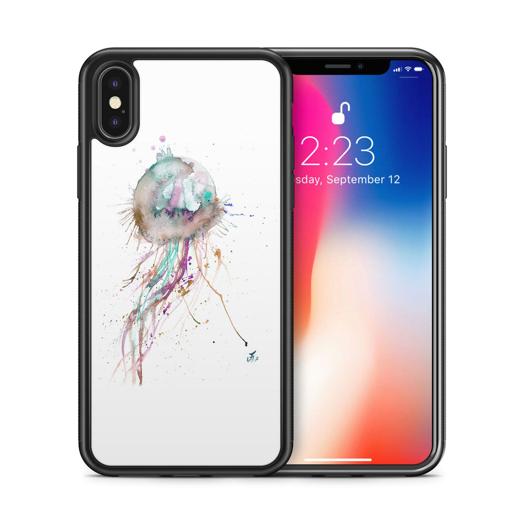 Jellyfish Bumper Phone Case