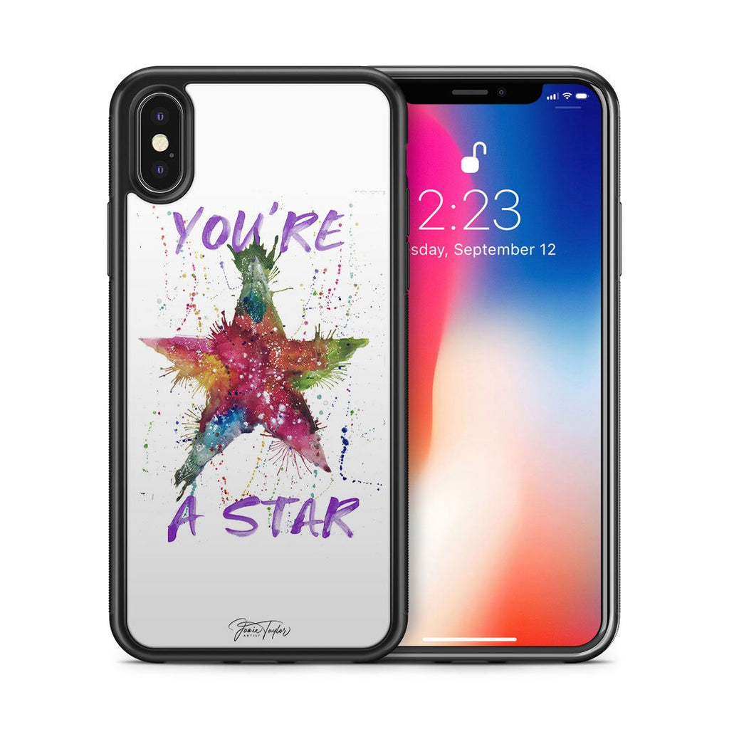 You're A Star! Bumper Phone Case