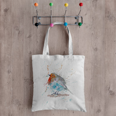 Pudding Canvas Tote Bag