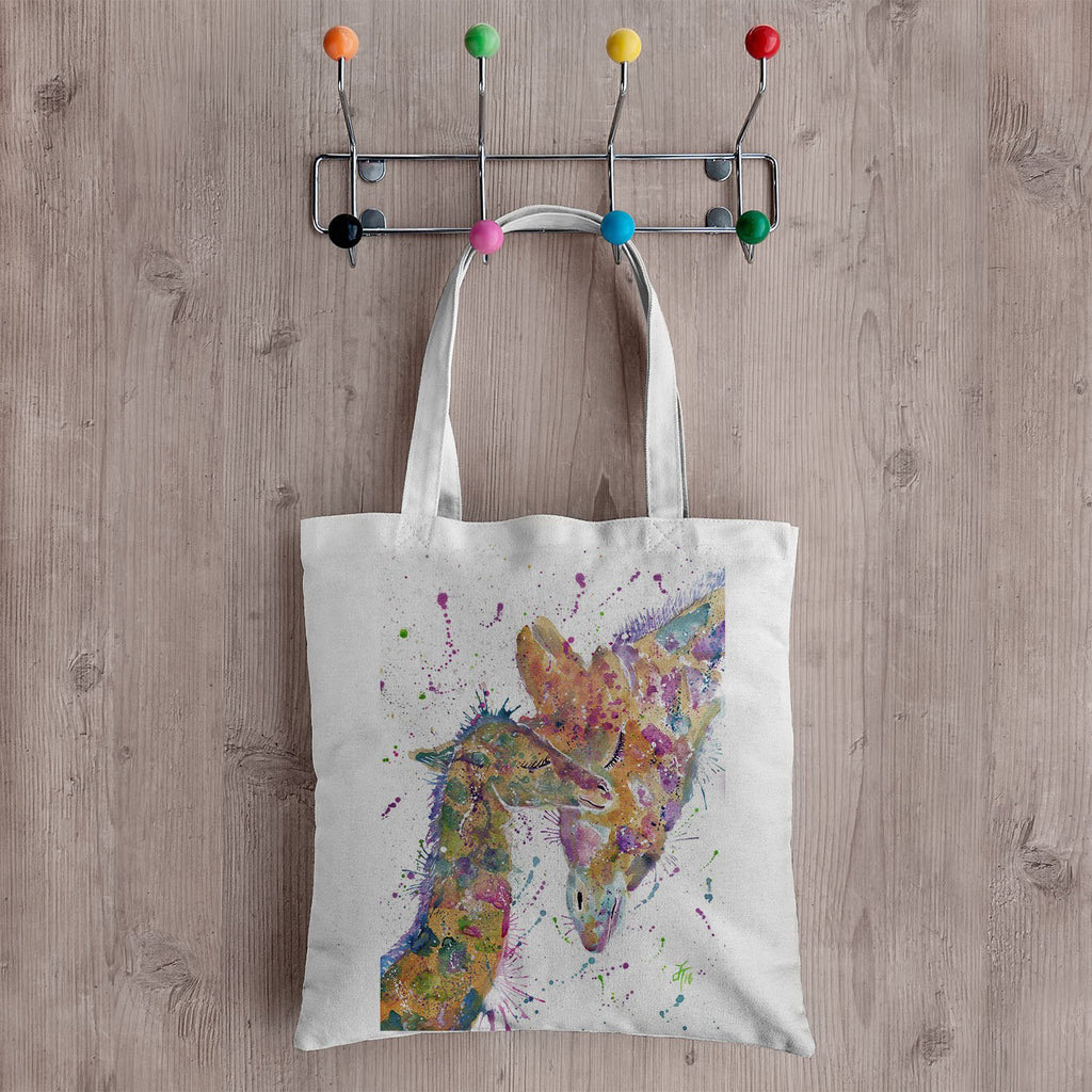 Hope Canvas Tote Bag