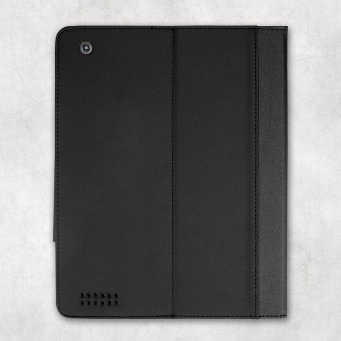 Bones Folio Tablet Case