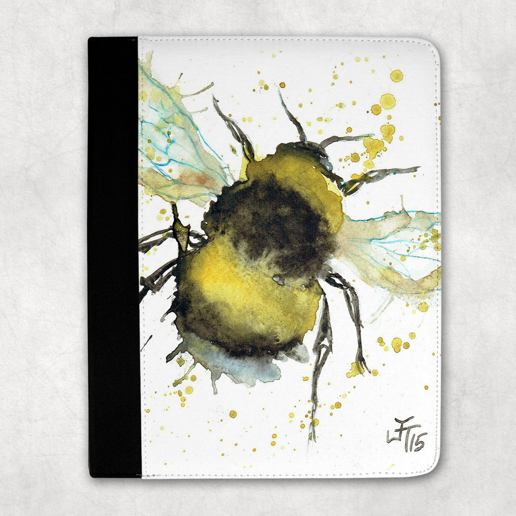 Bumble Bee Folio Tablet Case