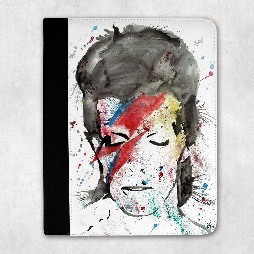 Starman Folio Tablet Case