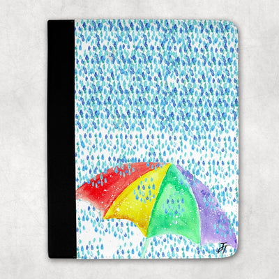 British Summer Folio Tablet Case