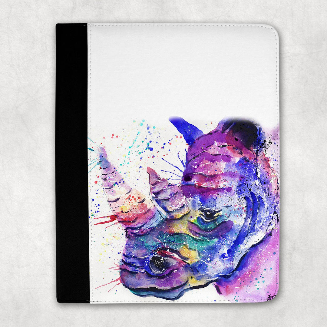 """Winston"" Rhino Folio Tablet Case"