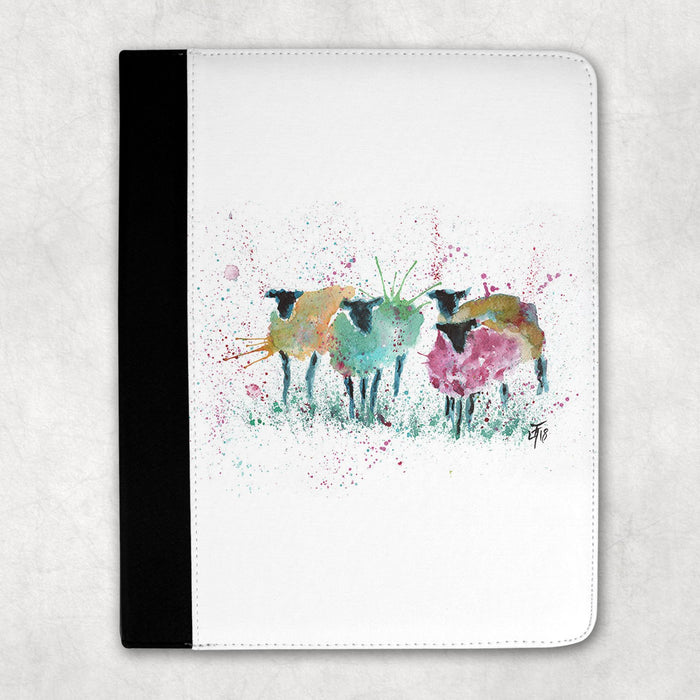 Baaaa Folio Tablet Case