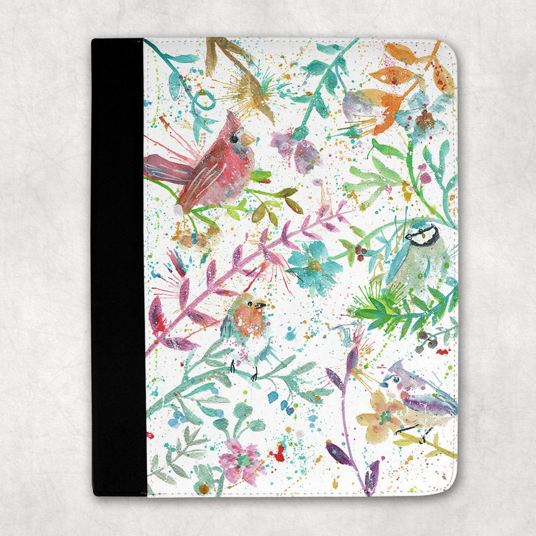 Hedgerow Folio Tablet Case