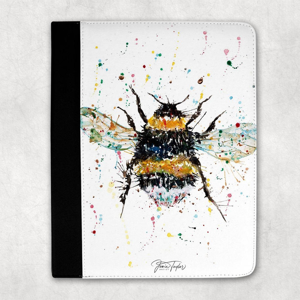 Busy Bumble Folio Tablet Case