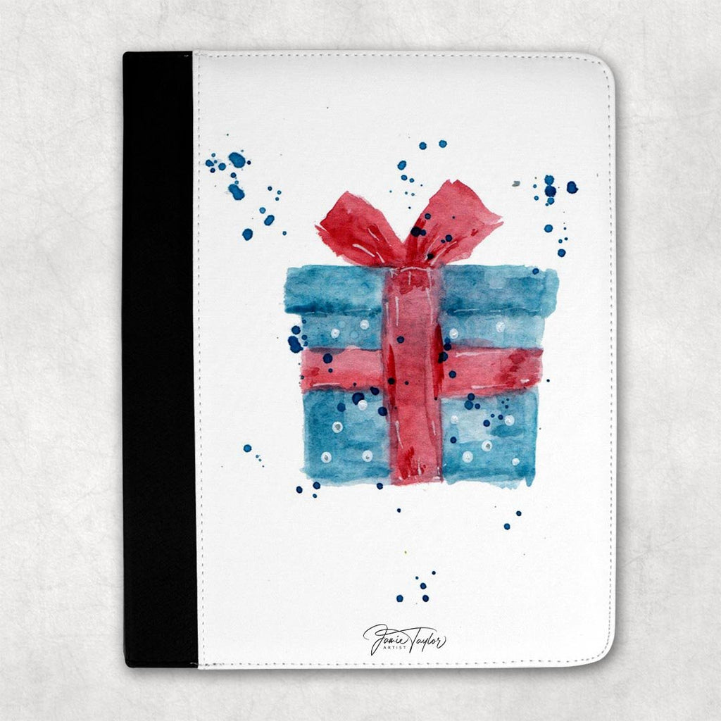 Christmas Present Folio Tablet Case