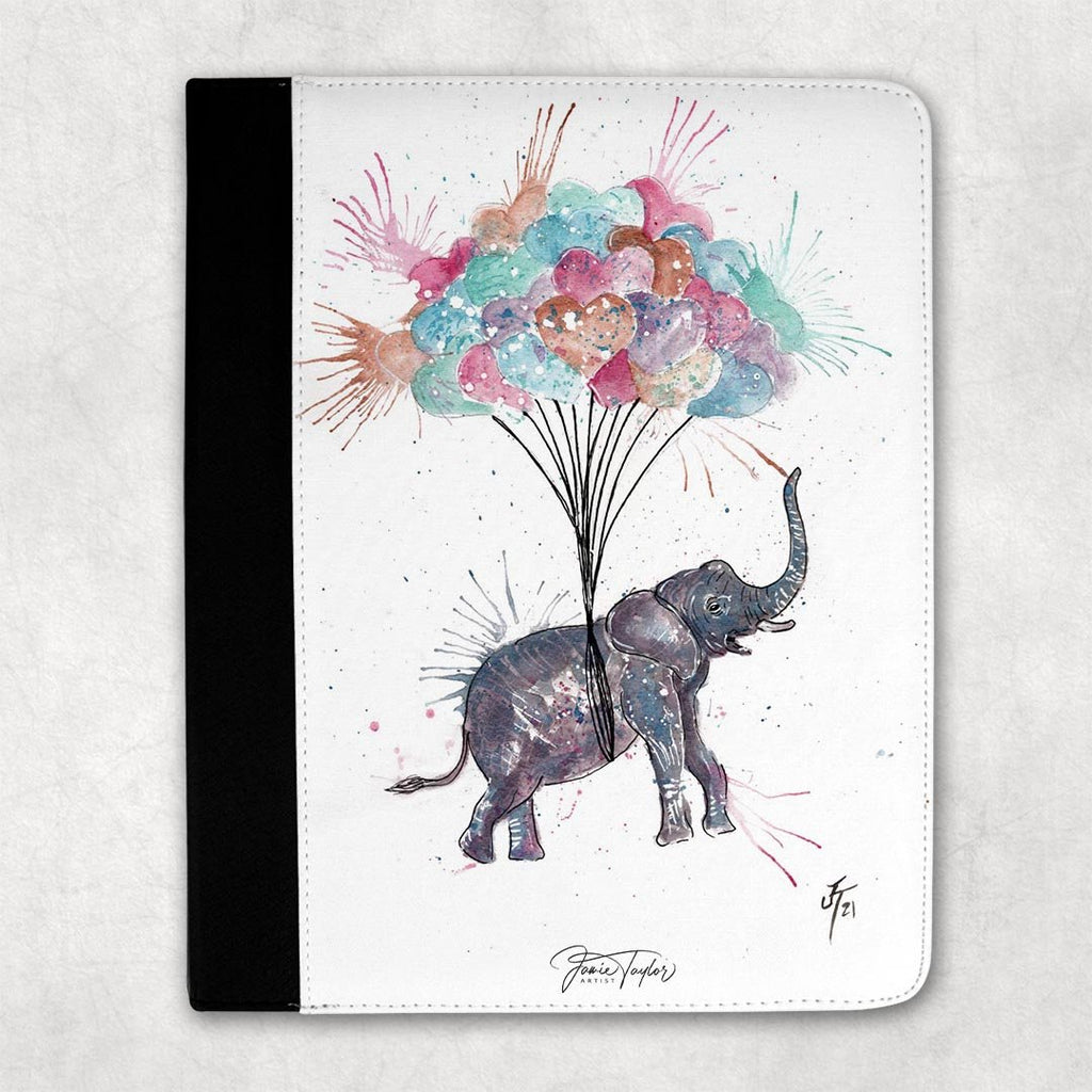 Up! Up! and Away! Folio Tablet Case