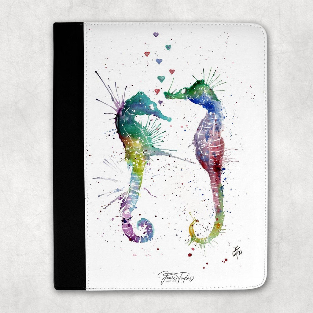 You and Me Folio Tablet Case
