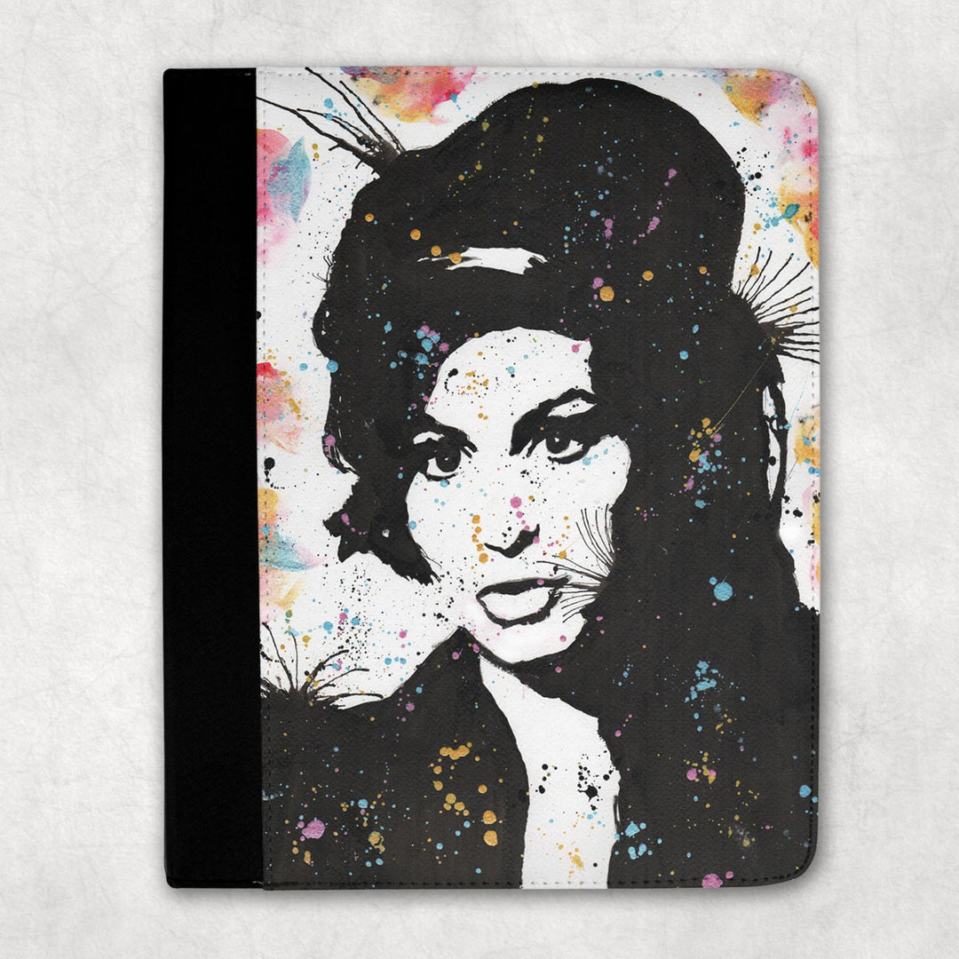 """Amy"" Folio Tablet Case"