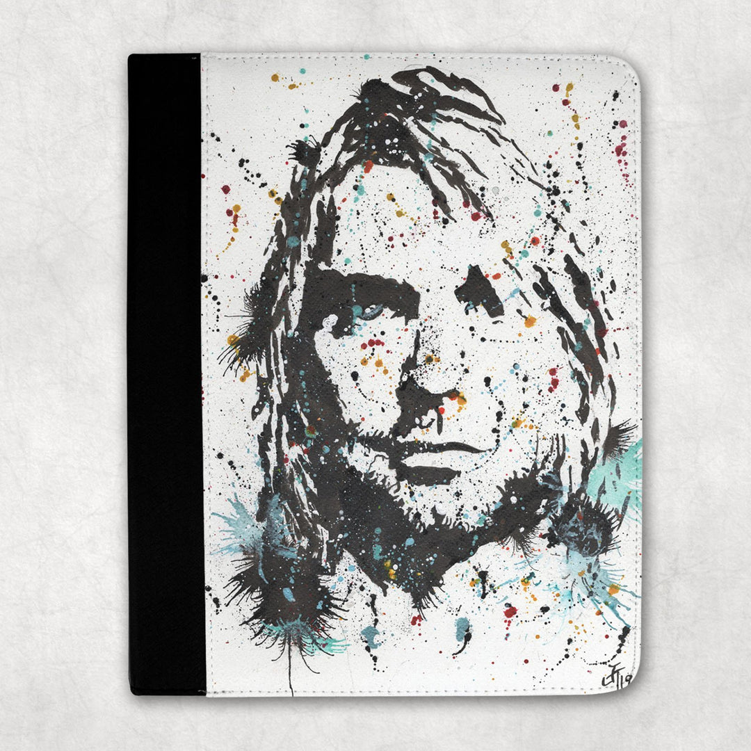 """Kurt"" Folio Tablet Case"