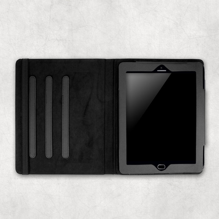 """Bruce"" Stag Folio Tablet Case"