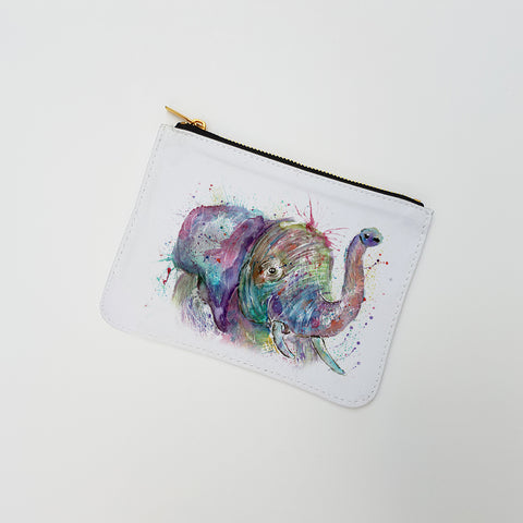 Large Coin Pouch