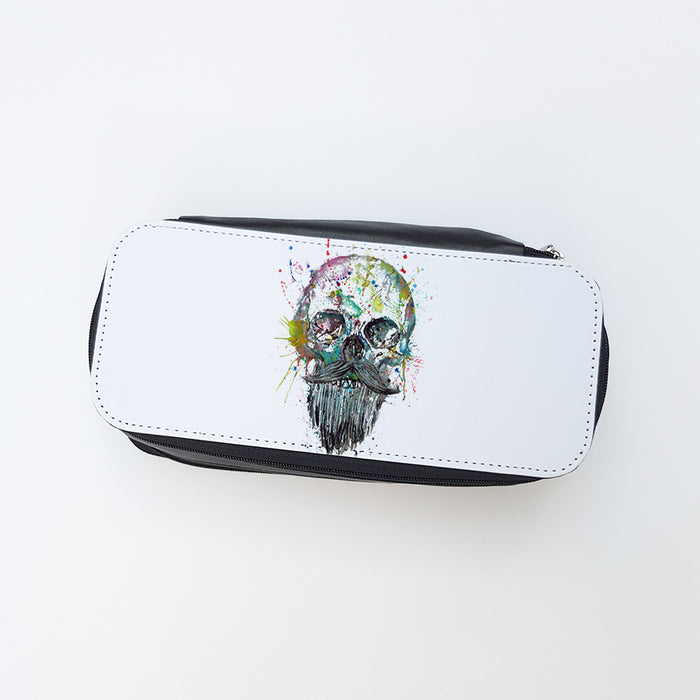 """Bebeard"" Ladies Makeup Bag"