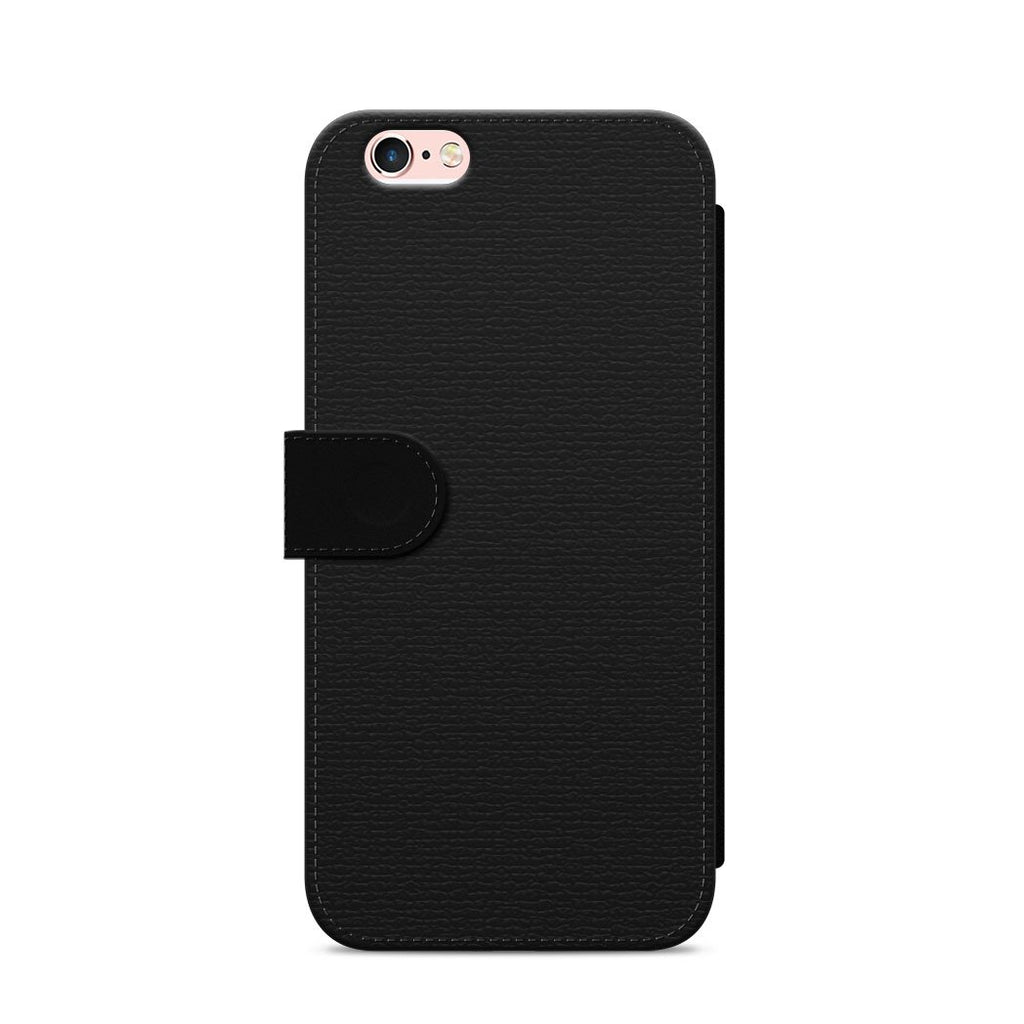 Blackbird & Robin Flip Phone Case