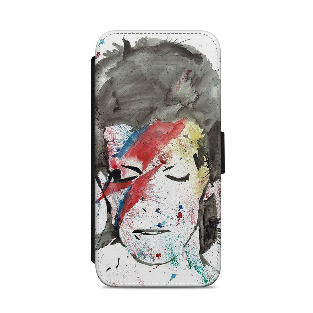 Starman Flip Phone Case