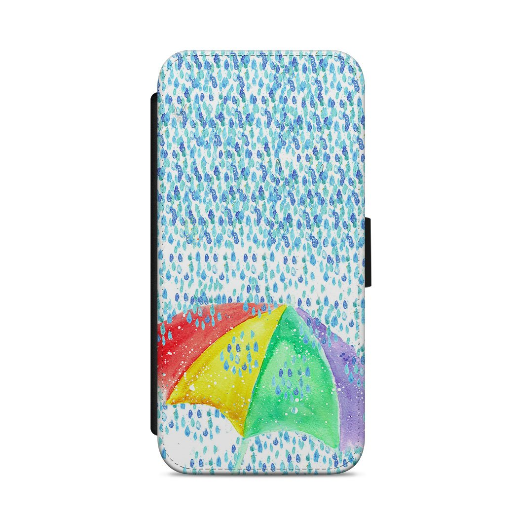 British Summer Flip Phone Case