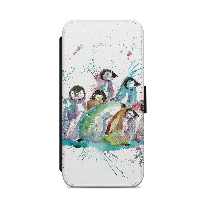 Clan Flip Phone Case