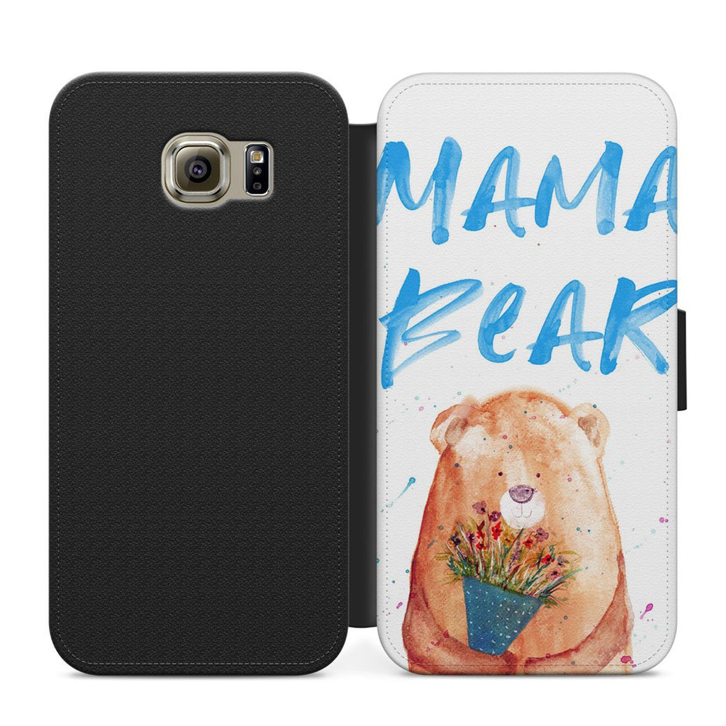 Mama Bear 2020 Flip Phone Case