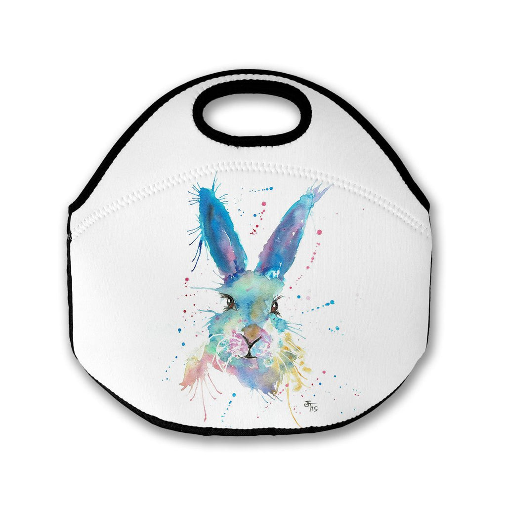 Mr Bunny Lunch Tote Bag