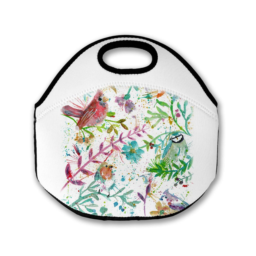 Hedgerow Lunch Tote Bag