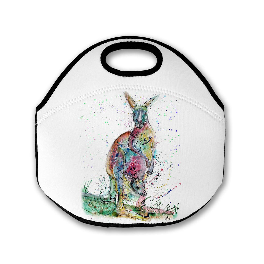HOP! Lunch Tote Bag