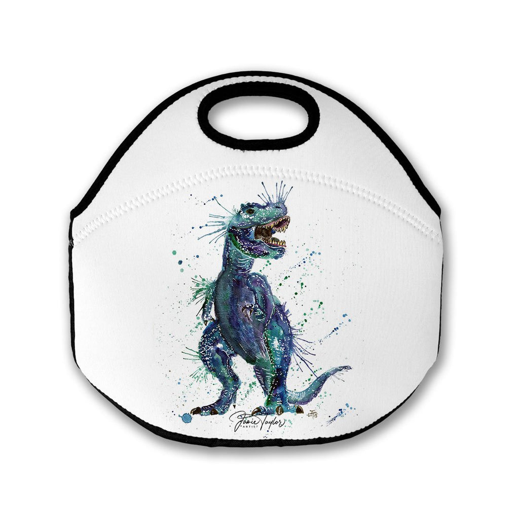 Rex Lunch Tote Bag