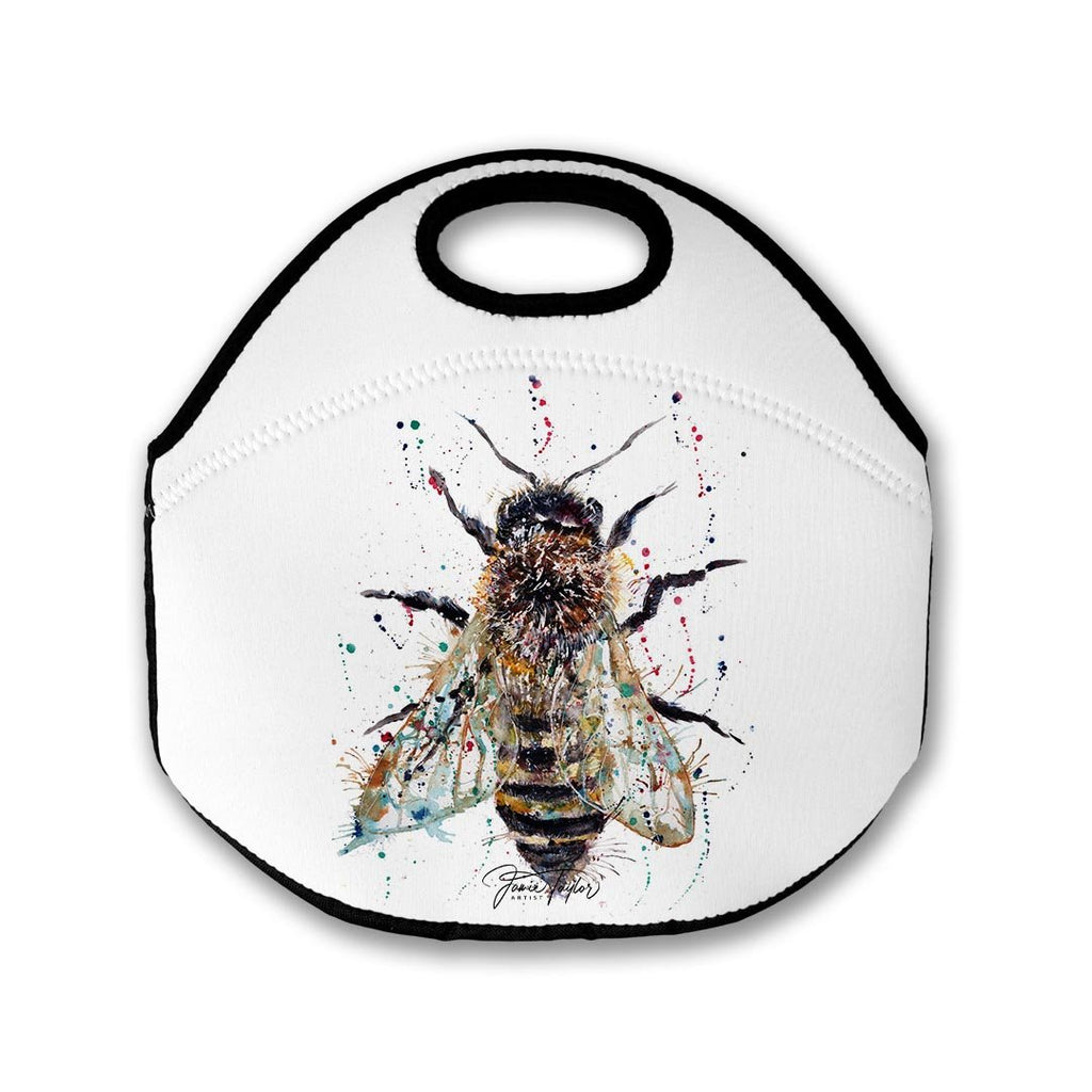 Honey Lunch Tote Bag