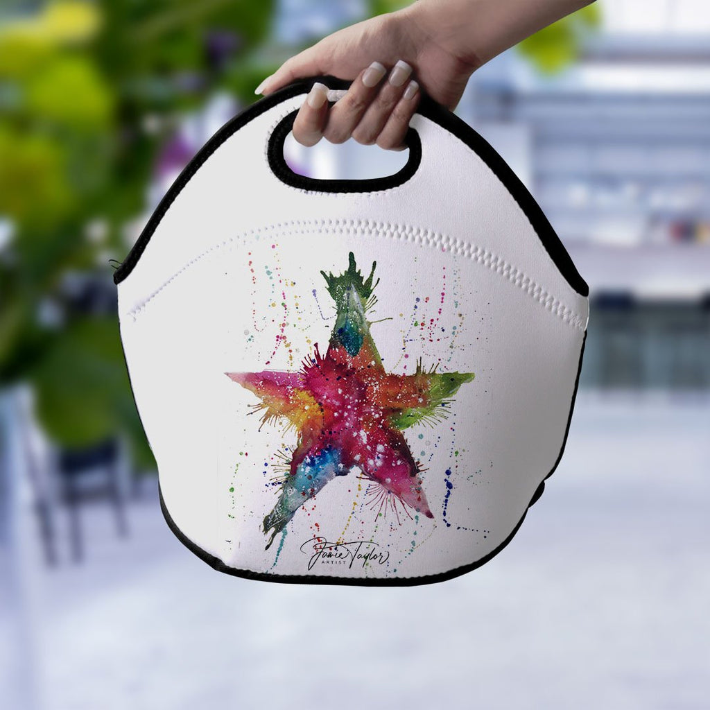 Star! Lunch Tote Bag