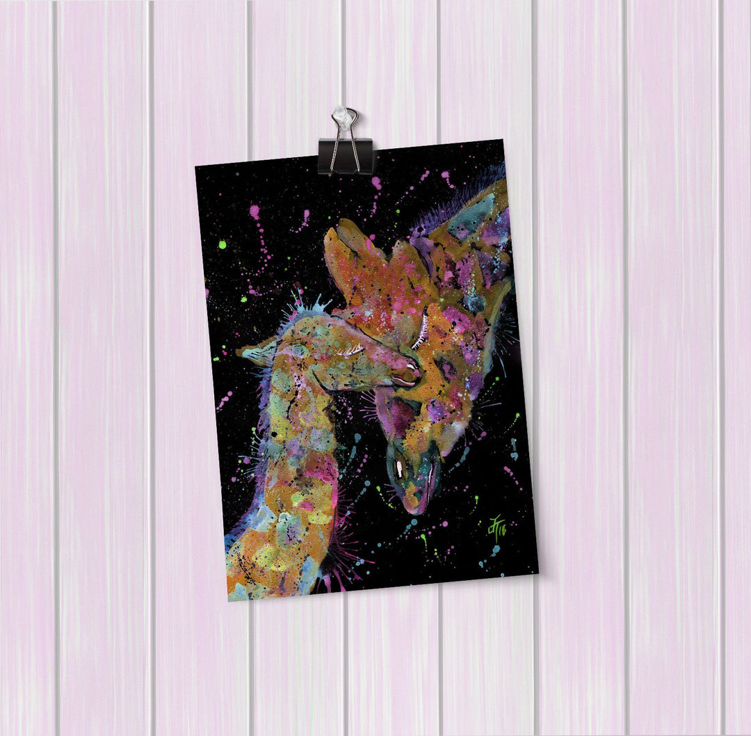 Hope Enchanted Art Mini Print