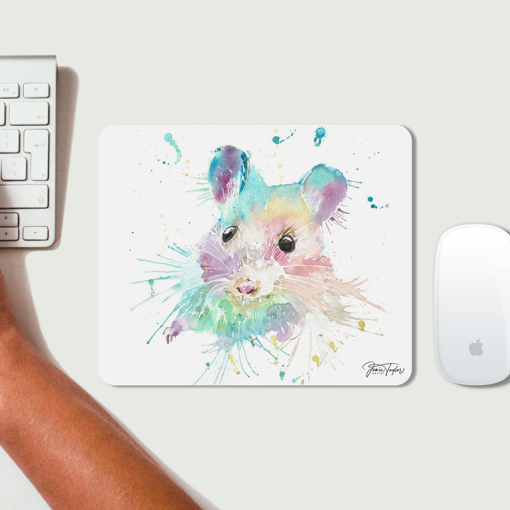 """Small"" Mouse Desk Mousemat"