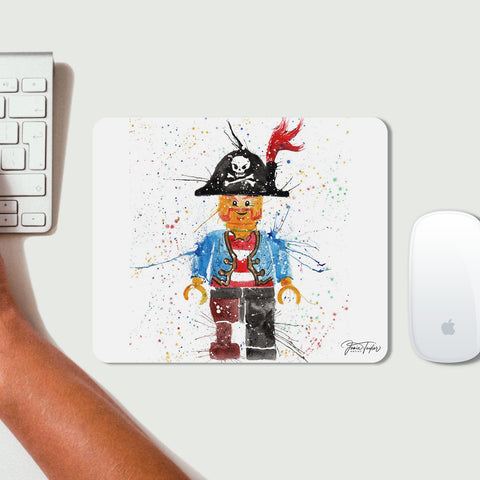 Arggghhh Pirate Mousemat