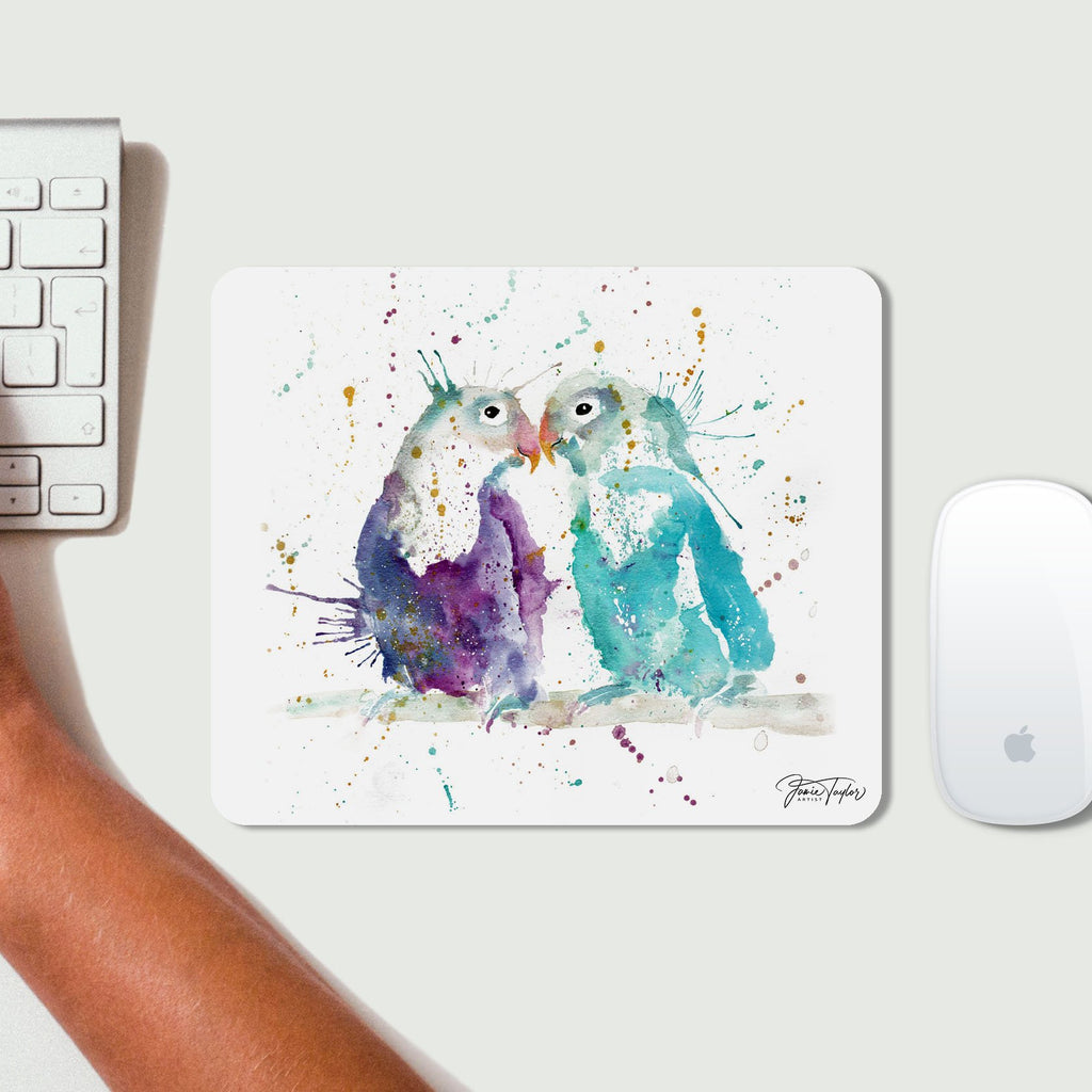 Olive & Cecil Desk Mousemat