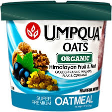 Umpqua Oats Himalayan Fruit and Nut