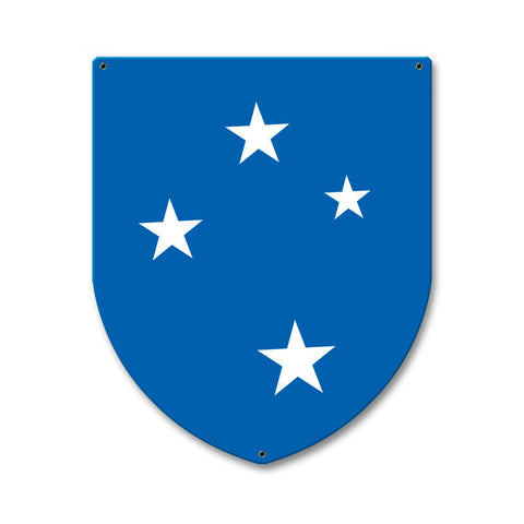 23rd Infantry Division Sign